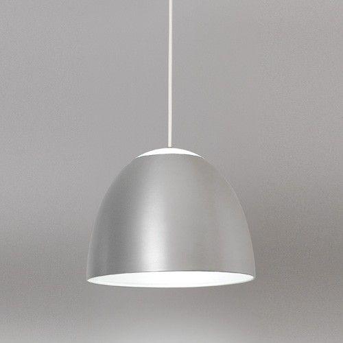 Dome Pendant Light (natural)