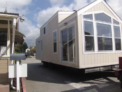2017 Instant Mobile House ExtremeValueLoft 04 157 In El Cajon, CA