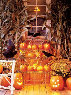 Country Halloween