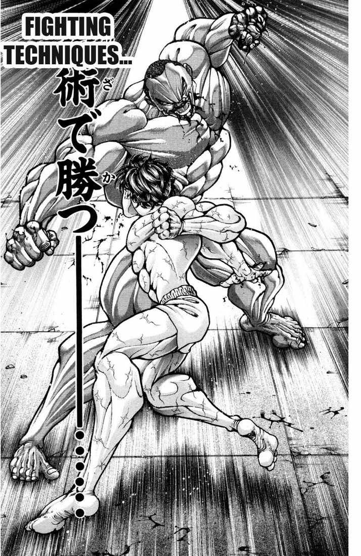 Baki 1 With Images Anatomy For Artists Gym Art Anime Life