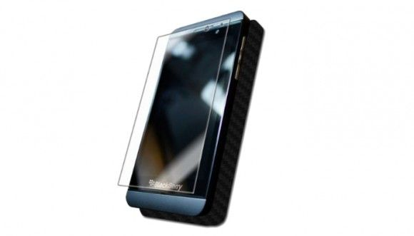 BlackBerry Z10 Screen Protectors & More Accessories On Amazon photo