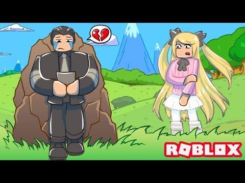 My Bully Cried After I Broke His Heart    | Roblox Royale