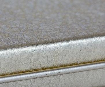 Crackle-Lack - Mediendosen, Blechdosen, Weißblechdosen, Metallverpackungen - Dosenspezialist GmbH [tinplate packaging]
