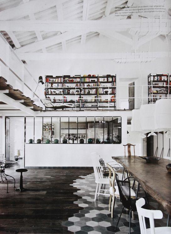 Italian architect, artist and designer Paola Navone