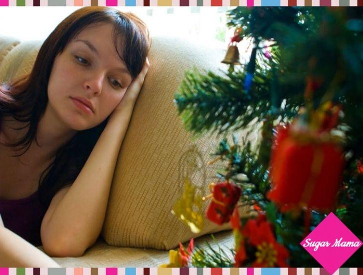 «Kατάθλιψη των Χριστουγέννων»: πρακτικές συμβουλές
