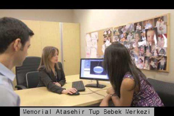 Memorial Ataşehir Tüp Bebek Merkezi