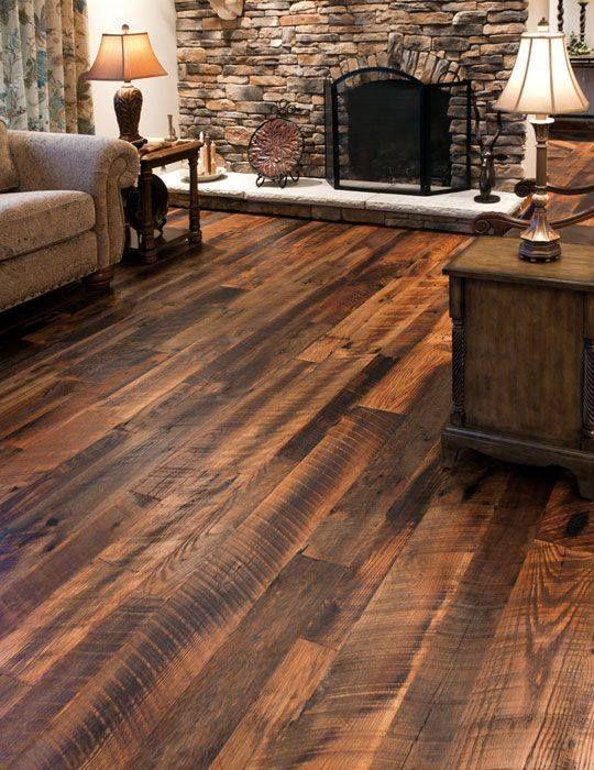 Dirty Top Walnut Hardwood Floors Wood In 2018 Pinterest Flooring And