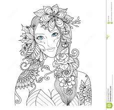 Risultati immagini per disegni da colorare per adulti - Pagine da colorare pesci per adulti ...