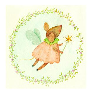 Louise A. Ellis - Illustrator
