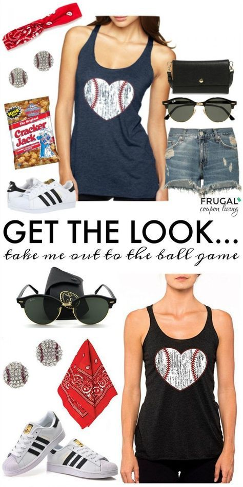 25 Best Baseball Game Outfits Ideas On Pinterest Cubs