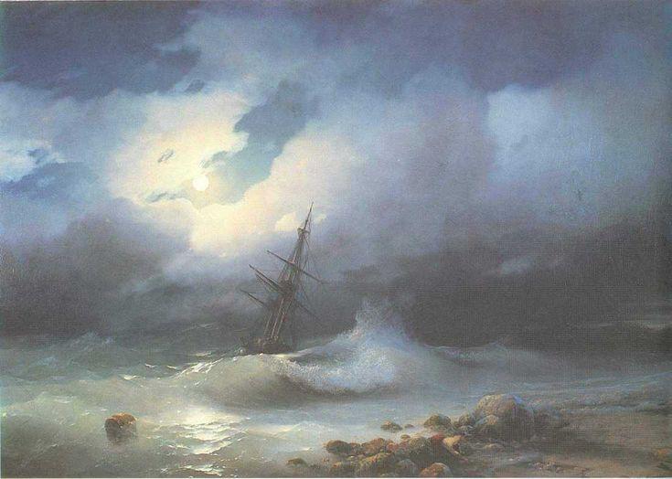 rough sea n°131025/04
