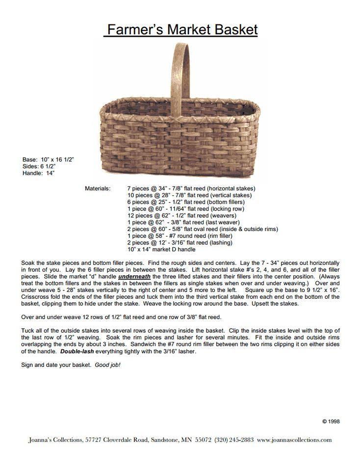 1092 best basket making images on Pinterest | Baskets, Basket and ...