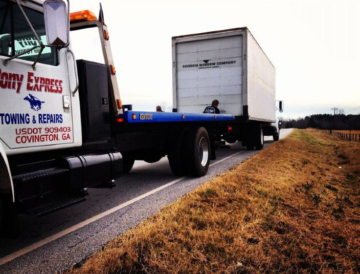 Towing Covington GA (With images) Auto repair shop