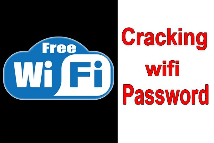 Cracking WiFi Password with fern wifi-cracker to Access Free Internet Everyday