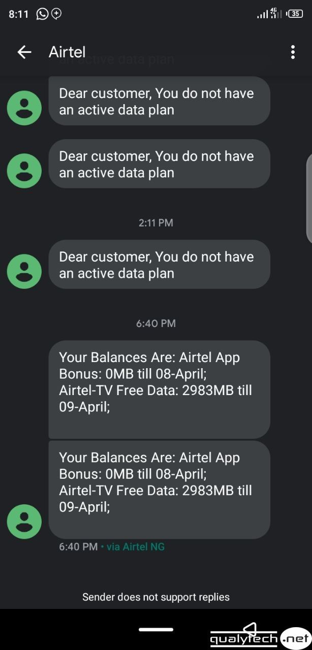 It S Interesting To See How We Are Getting Free Data From Airtel As Many Would See It As An Unlikely Source To Get Free Data From This P Tv App How
