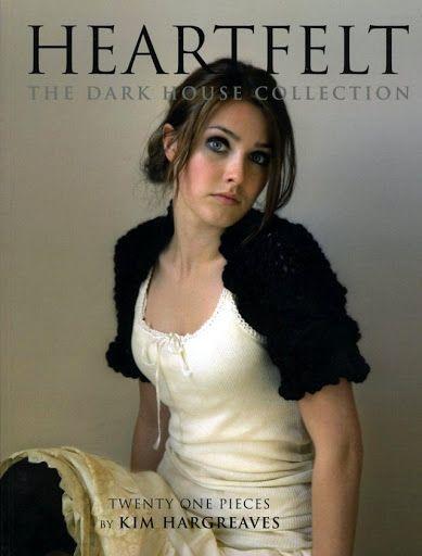 Kim Hargreaves - HEARTFELT the Dark House Collection
