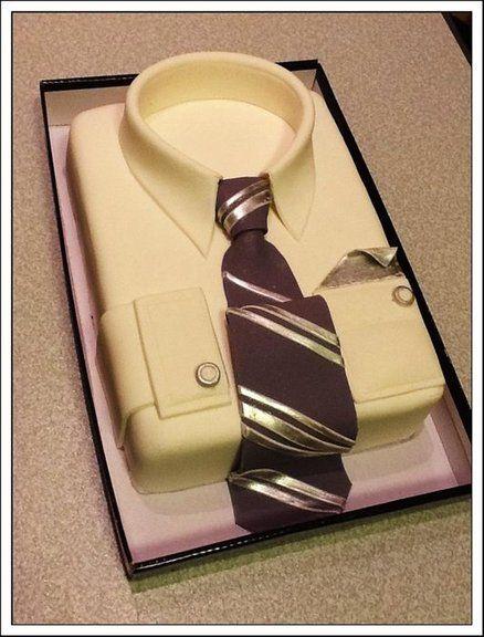 Shirt cake  Cake by Sveta