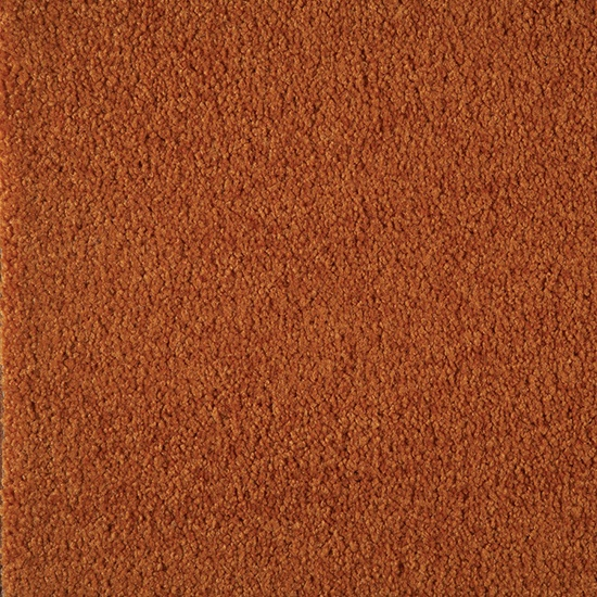 Live the WHIMSICAL trend with Redbook Total 'Total Impressions' in colour 25/- Adobe #orange # bright #carpet
