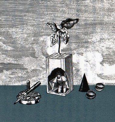 偏愛的収集記-暢気・気儘な箱々: 美術 : 野中ユリ(2)