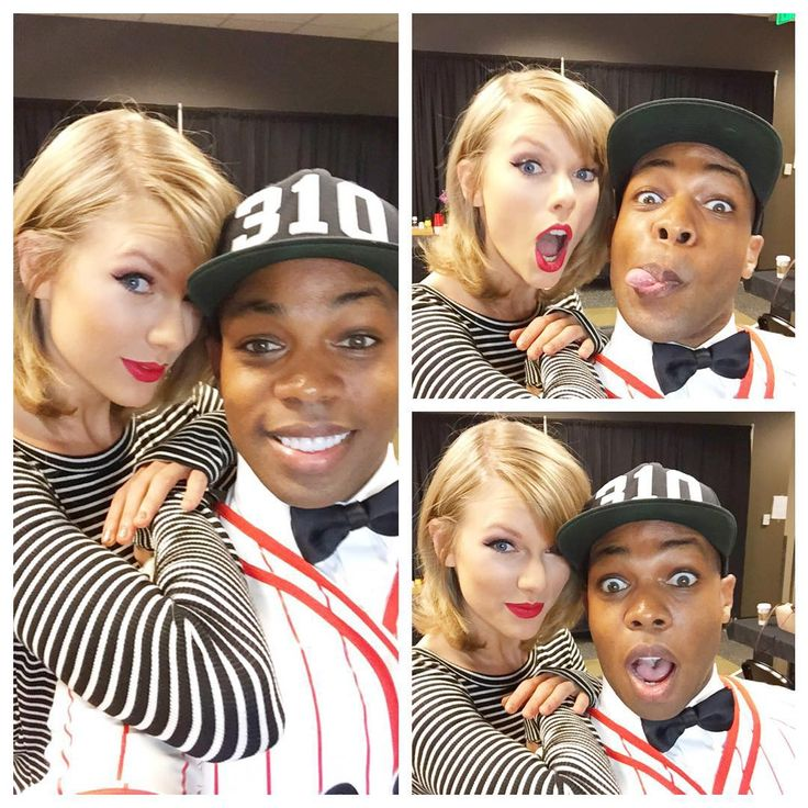 toddyrockstar: Back in LA, but still spinning from my epic night with Miss @/taylorswift last night! So much fun!