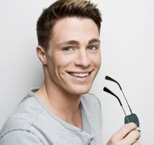 Colton Haynes News and Photos / Queerty