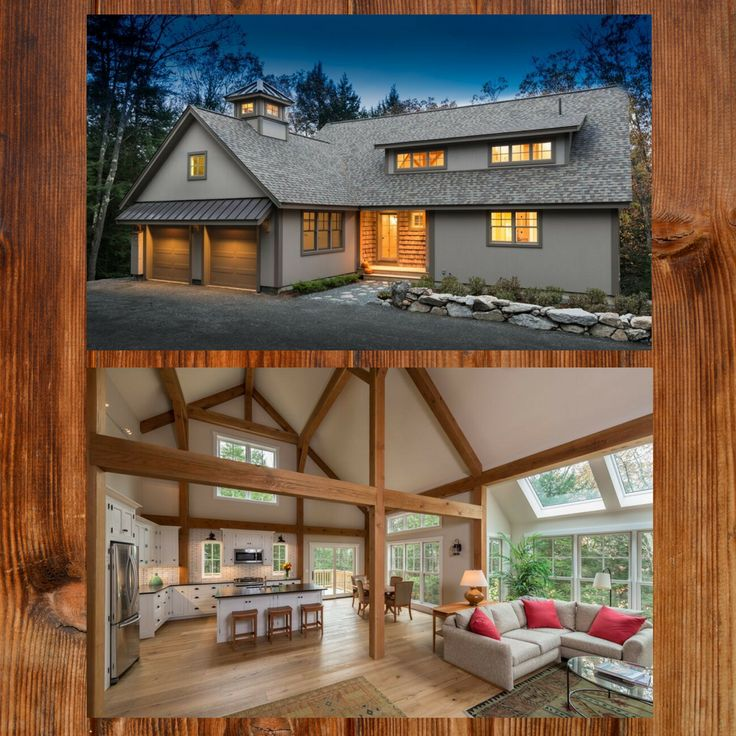 106 Best Small Barn House Designs Images On Pinterest