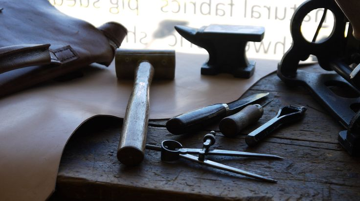 Cape Town's Original Leather Merchant Since 1867 Suppliers to the leather and leather related industries