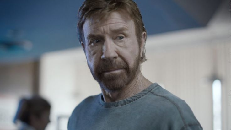 UnitedHealthcare | Lunch vs. Chuck Norris :30 Watch this, but first put down your drink and swallow.