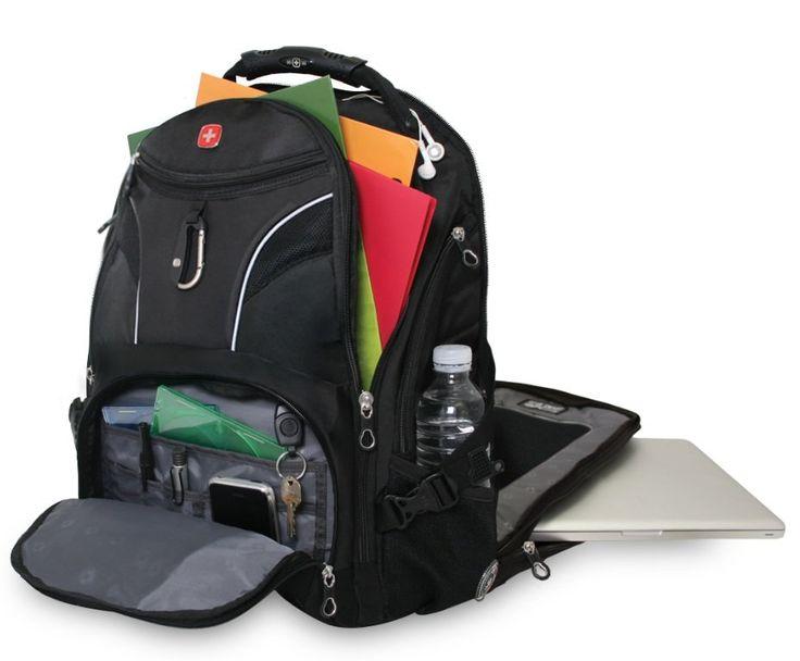 Swiss Gear Backpacks Deal Finder   Cool Stuff   Pinterest   Swiss ...
