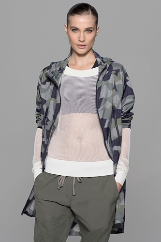 Gym Gear That'll Do Your Workout Justice. Um, maybe...I just like the jacket. #Refinery29