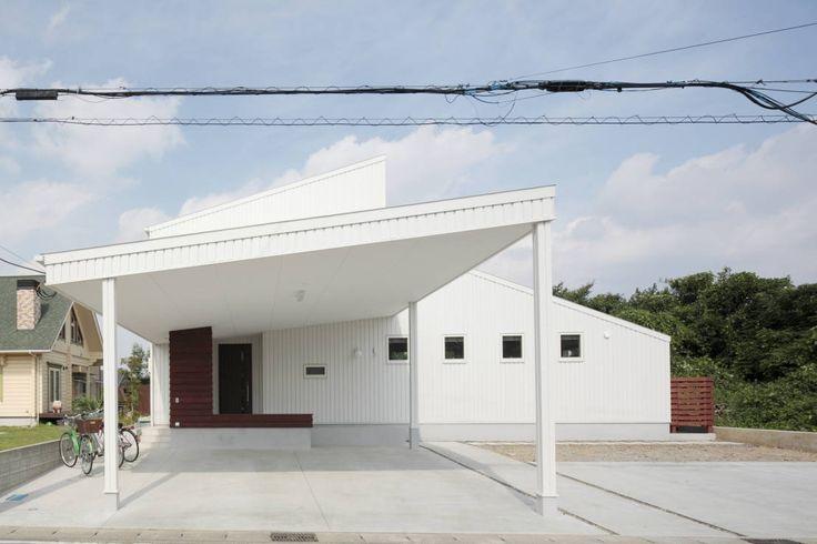 Uma casa japonesa surpreendente!  https://www.homify.com.br/livros_de_ideias/84903/uma-casa-japonesa-surpreendente