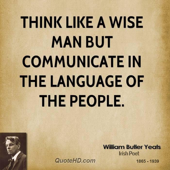 yeats quotes   William Butler Yeats Quotes