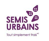 Logo Semis Urbains