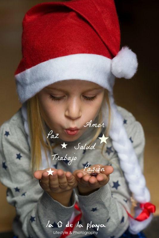 Happy Christmas!! Feliz Navidad!!