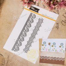 NCraft metalu Wykrojniki N96 Scrap Paper Crafts znaczki Biżuteria scrapbooking (Chiny (kontynentalne))