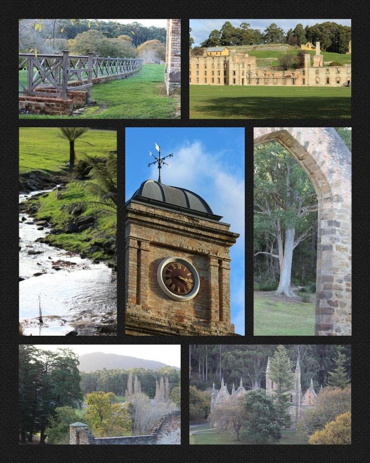 Port Arthur Convict Settlement, Tasmania, Australia- Awesome history of Australia