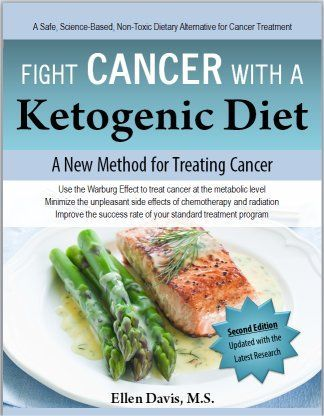 Cancer treatments are expensive and debilitating. Using a ketogenic diet can help cancer patients withstand chemo and radiation better, and provide them with some control over their own treatment.