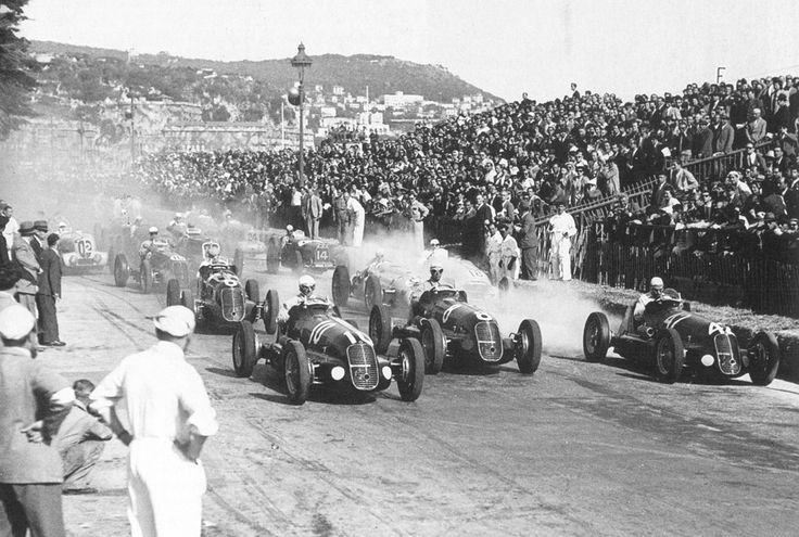 78 best images about formula 1 early era on pinterest for Garage top car marseille