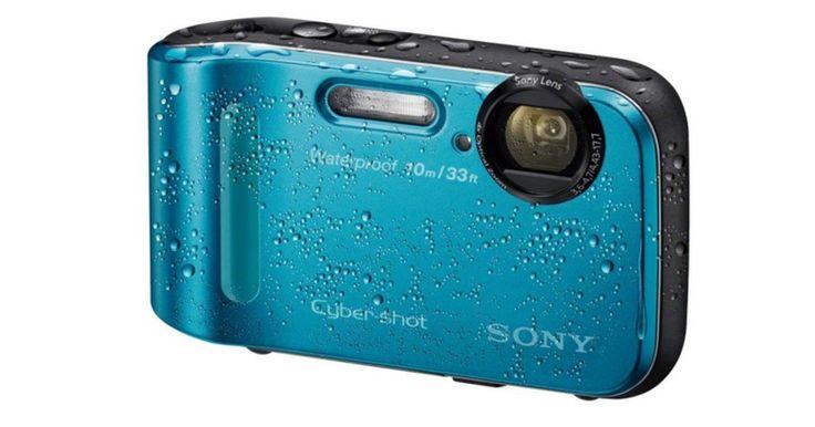 As câmeras à prova d'água podem ajudar os usuários a registrar fotos e vídeos em melhor qualidade na praia ou na piscina. Tudo isso sem precisar gastar dinheiro extra com capinhas que podem atrapalhar a visibilidade.Cinco pontos sobre câmeras antigas ...