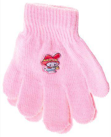 ΑΖ παιδικά γάντια πλεκτά «Handy» Κωδικός: 18100  €1,90