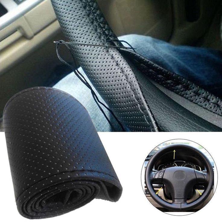 1pcs-Car-Styling-Black-DIY-Car-Steering-Wheel-Cover-With-Needles-and-Thread-Genuine-Artificial-leather/32751893088.html >>> Vy mozhete nayti boleye podrobnuyu informatsiyu, posetiv ssylku na izobrazheniye.