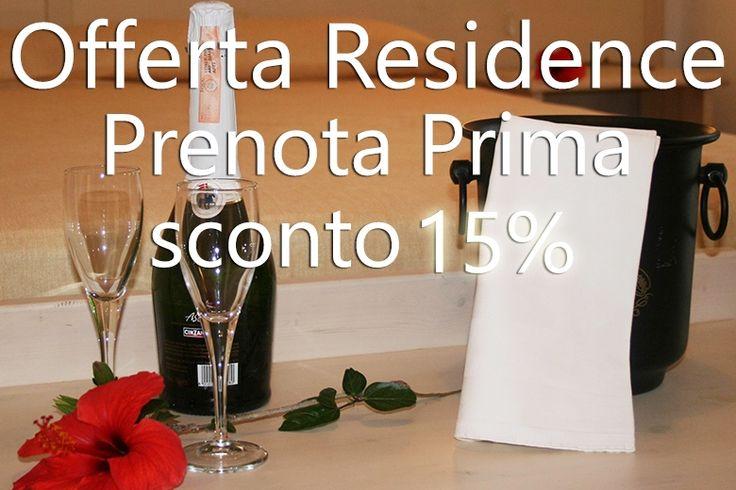 Offerta Prenota Prima Residence Santa Maria del Cedro, Calabria Italy a partire da 200 €