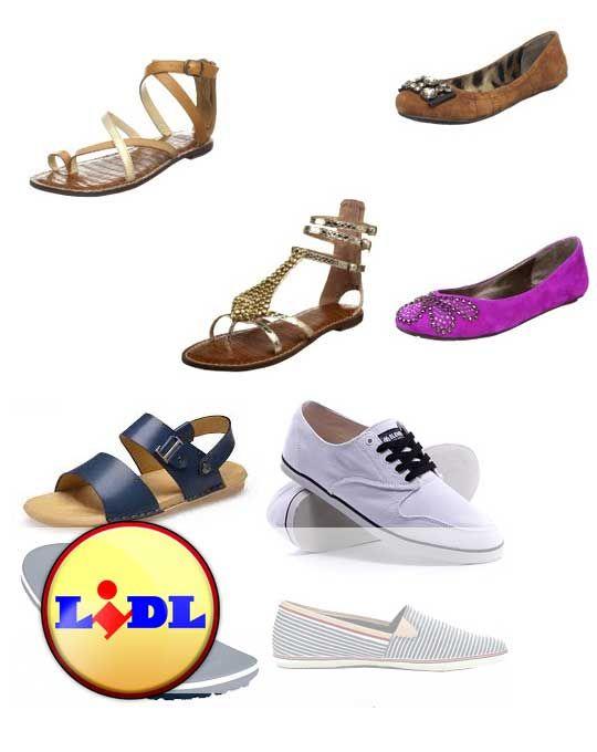 Обувь LIDL - Stockhouse - сток оптом - стоковая одежда оптом 62f9c21a9bb