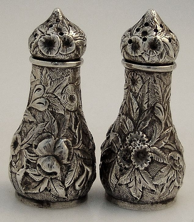 1000+ Images About Salt 'n' Pepper On Pinterest