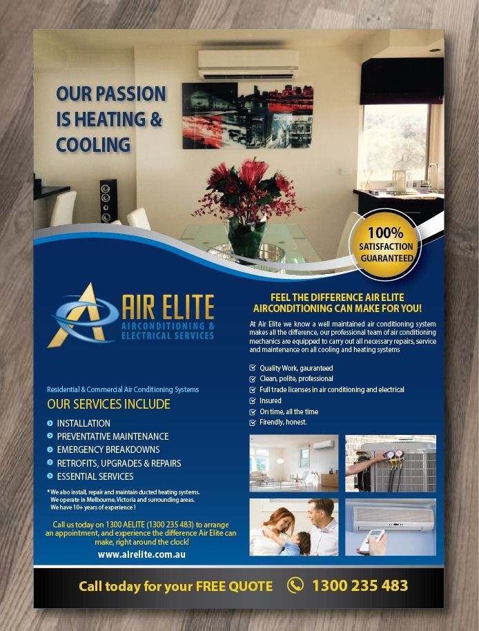 Latest Post 23 Aircon Servicing Promotion Sales Flyers In 2020