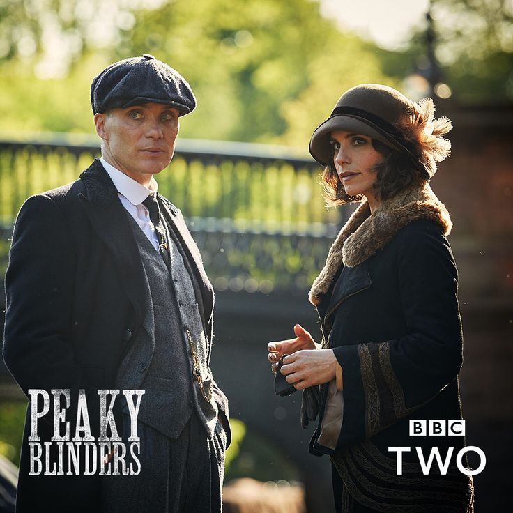 """""""I wanted you to stay. And normally I get my own way."""" #PeakyBlinders @BBCTwo"""""""