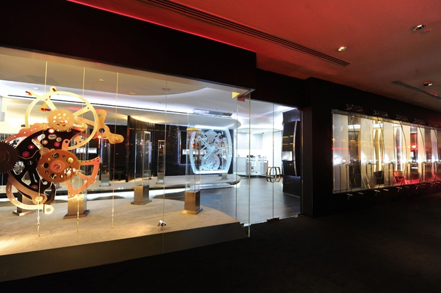 Boutique Richard Mille Singapore