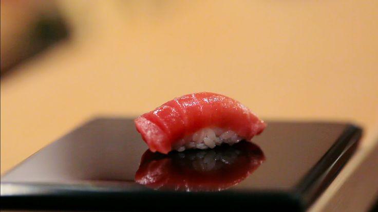 Jiro Dreams Of Sushi.
