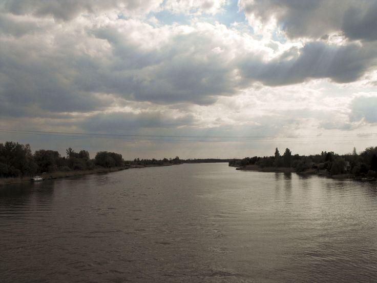 https://flic.kr/p/sNFcvz | Taksonyi-híd alól | by vidfred