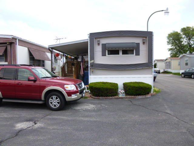 9001 S Cicero Ave Oak Lawn IL Is A 2 Bed 1 Bath Home Sold In Illinois
